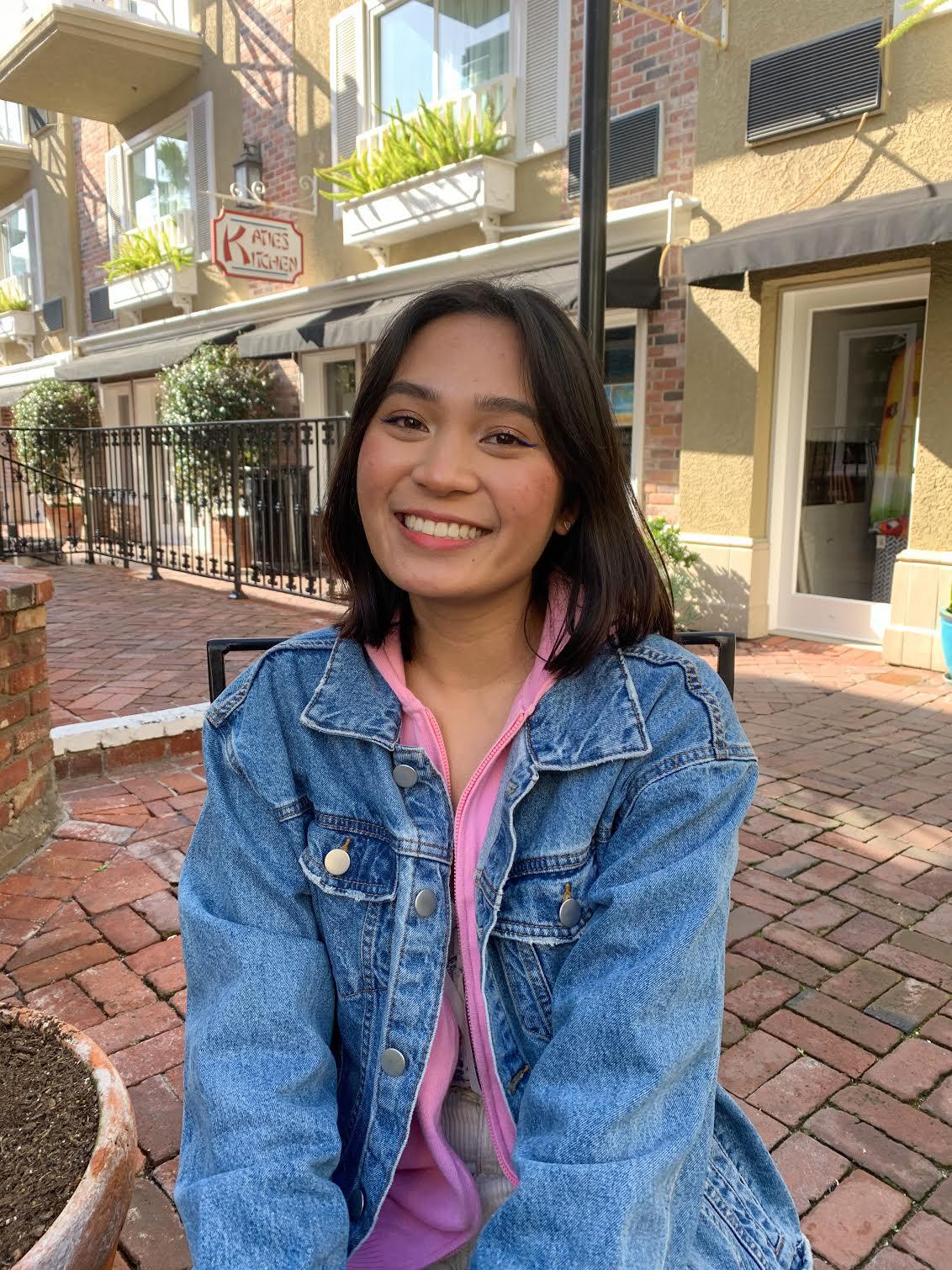 Arielle Santos